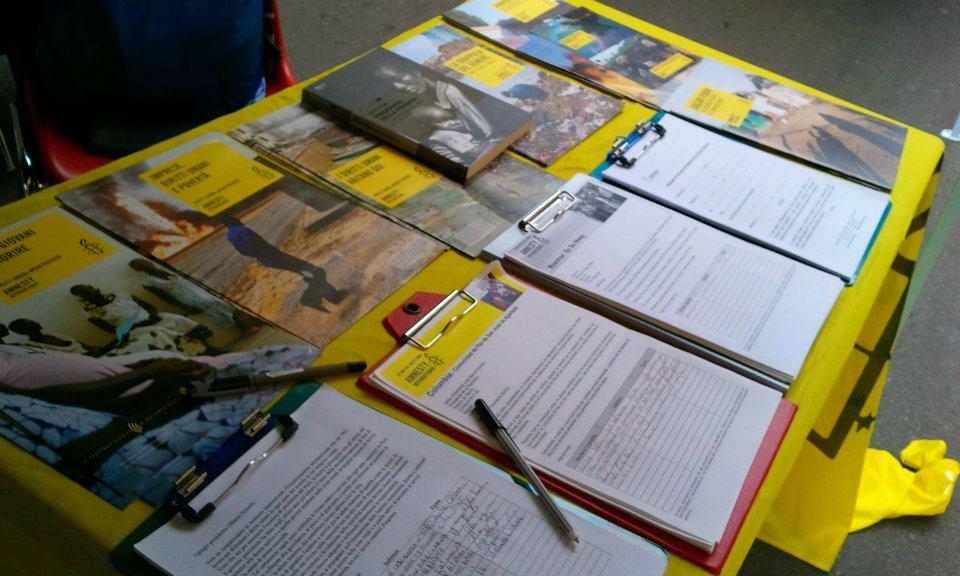 Amnesty in Sicilia