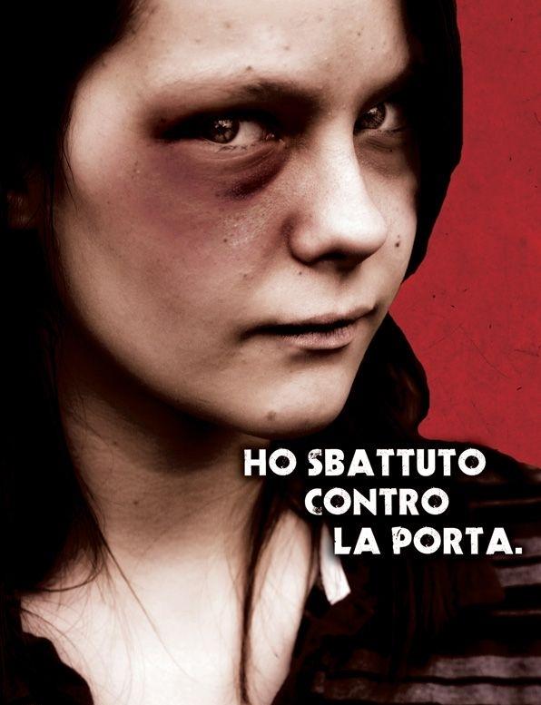 mai più violenza sulle donne