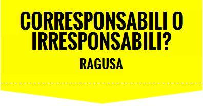 Corresponsabili o irresponsabili - Ragusa writeforrights