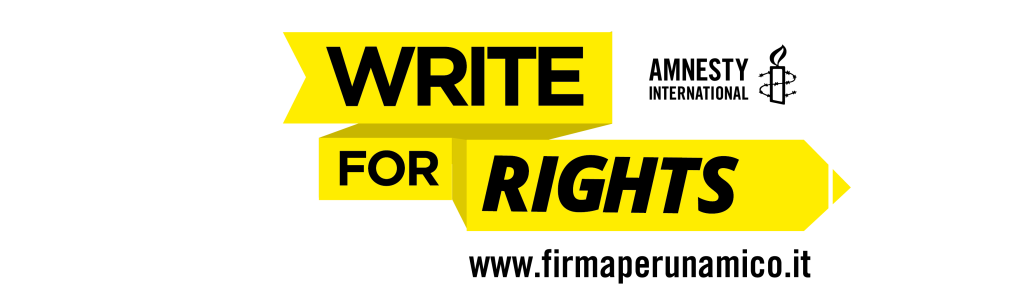 Write for Rights 2013 - 8