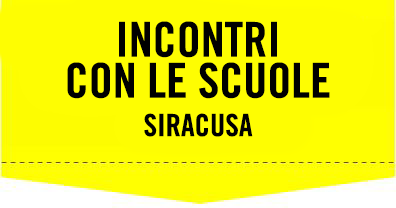 incontri scuole - siracusa writeforrights