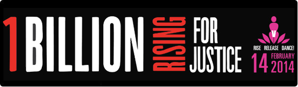 One Billion Rising for Justice