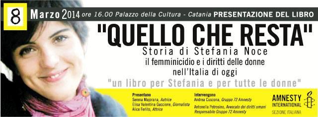 Otto marzo Catania