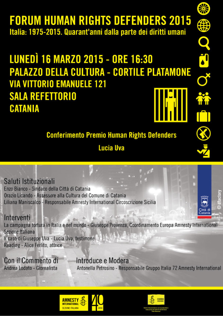 Locandina-Forum-Human-Rights-Defenders-2015-Catania-Bassa-Risoluzione