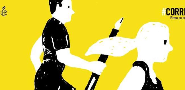 """In Sicilia la """"Settimana dei diritti umani"""" di Amnesty International"""