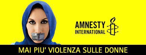 25 Novembre- Giornata internazionale contro la violenza sulle donne