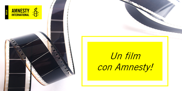 Un film con Amnesty